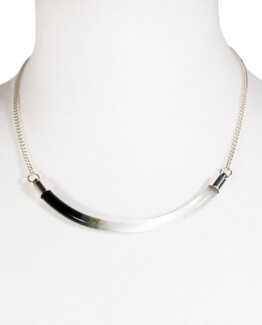 Saturate Curb2 Necklace