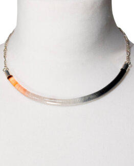 Saturate Figaro Necklace